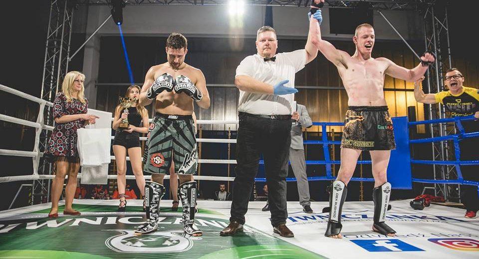 Zawodnicy KSW Szczecinek walczyli w Sulejówku