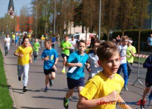 Biegowe święto w Szczecinku – 35 Bieg Uliczny Memoriał Winanda Osińskiego – wyniki i zdjęcia