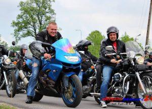 Otwarcie sezonu motocyklowego w Szczecinku