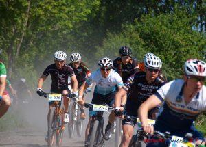 W Wałczu już po raz dziewiąty odbył się rowerowy Maraton MTB