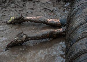 Zaproszenie do Trzcianki na WOLF RACE- ekstremalny bieg survivalowy z przeszkodami