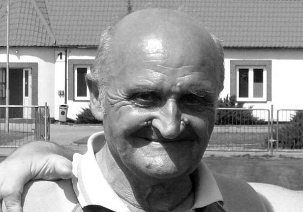Zmarł Henryk Górka – jeden z najbardziej zasłużonych działaczy sportowych w Szczecinku.