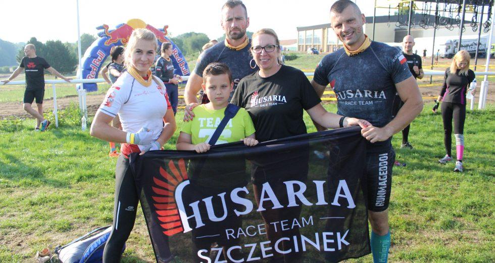 """Runmageddon, czyli """"Poznań – miasto błotnych doznań!"""""""
