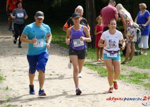 W Połczynie Zdroju obchodzono Dni Miasta także na sportowo – Pierwsza Łatwa Dycha