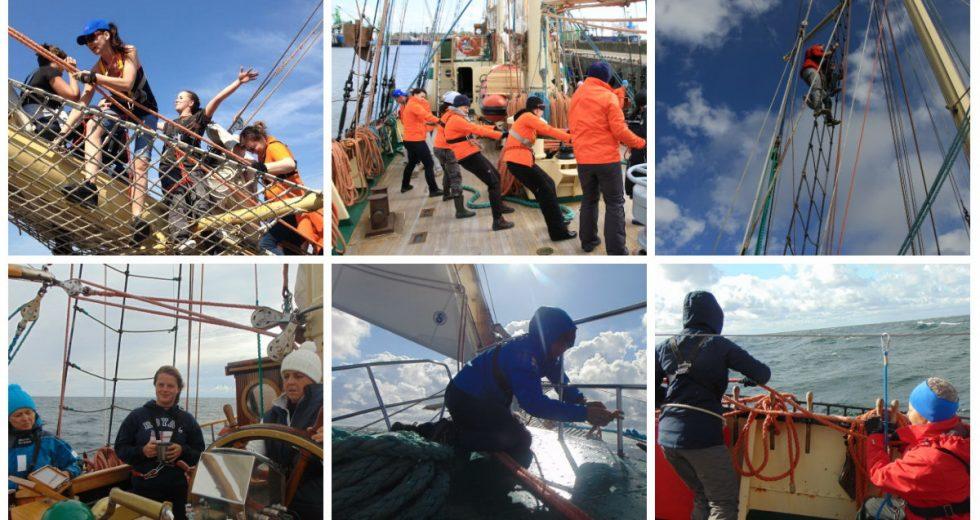 OnkoRejs po raz piąty wypłynie na Bałtyk 12 sierpnia z portu w Świnoujściu