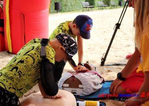 Dołącz do ogólnopolskiej akcji bicia rekordu świata w resuscytacji krążeniowo – oddechowej
