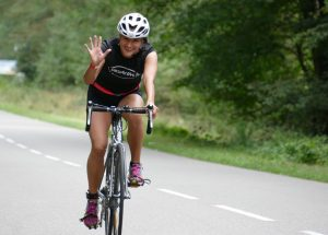 Zakończyła się VI edycja Goodvalley Triathlon Przechlewo
