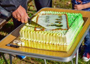Parkrun Szczecinek obchodził swoje 5 urodziny