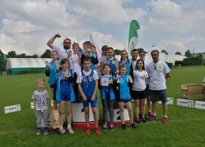 Klub Sportowy Pentathlon Szczecinek