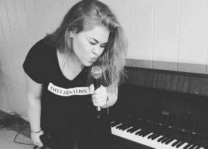 Daria Adamczewska wystąpi w dzisiejszym programie The Voice of Poland