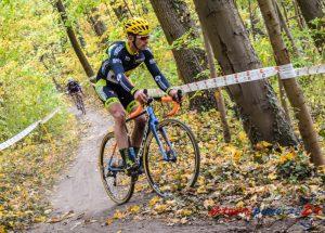 Wystartowała największa liga przełajowych wyścigów rowerowych w Polsce – SCOTT Cyclocross Challenge