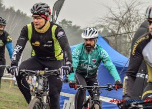 Zakończył się V etap Scott Cyclocross Challenge w Policach