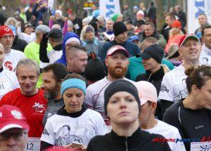 Biegacze z Koszalina wystartowali w Kołobrzegu