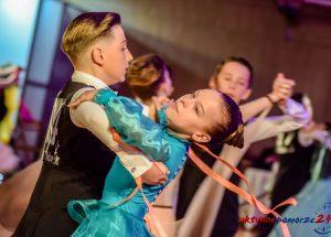 W Szczecinku odbył się Mikołajkowy Turniej Tańca