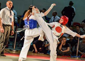 W sobotę odbył się Puchar Polski w Kyokushin Karate