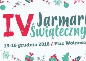 Przed nami IV Jarmark Świąteczny w Szczecinku!