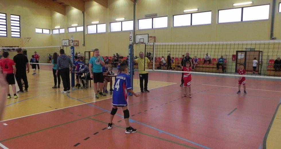 Zakończył się Mini Gryf Cup IV o Puchar Małgorzaty Glinki.