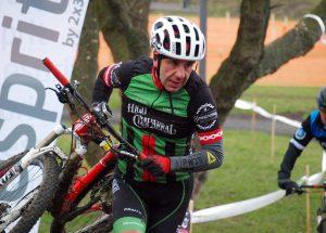 Za nami wielki finał wyścigu SCOTT Cyclocross Challenge