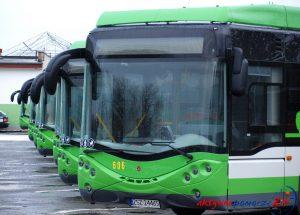 Od września przejazdy autobusami miejskimi w Szczecinku mają być bezpłatne