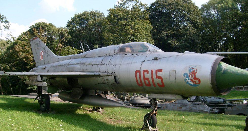 Kołobrzeskie muzeum będzie współpracować z Muzeum Sił Powietrznych.