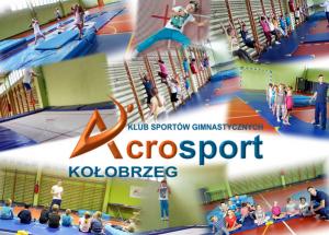 Klub Sportów Gimnastycznych ACROSPORT