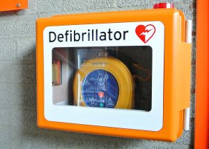 ProMed organizuje zbiórkę pieniędzy na zakup defibrylatorów dla przedszkoli i szkół!