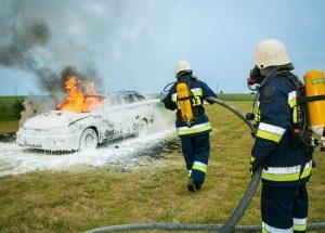 300 tys. zł. dla Ochotniczych Straży Pożarnych