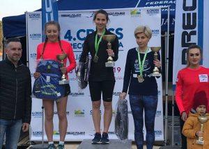 Prawie 250 biegaczy rywalizowało w 4 Cross Precon Polska Jastrowie