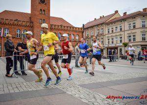 Rekordowa liczba uczestników 36. Biegu Ulicznego Memoriał Winanda Osińskiego