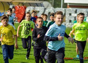 Zakończyły się zmagania dzieci i młodzieży podczas 36. Biegu Ulicznego Memoriał Winanda Osińskiego.