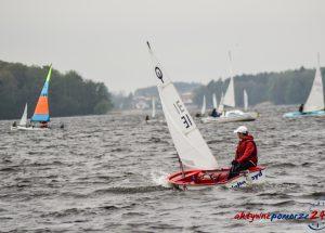 W Szczecinku wystartował sezon żeglarski.