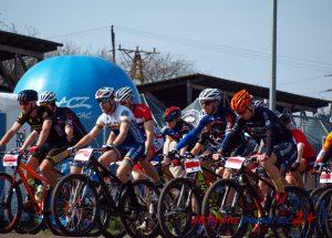 W Wałczu po raz dziesiąty rowerzyści ścigali się w Maratonie MTB