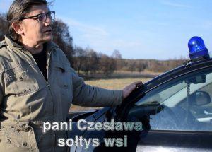 """Sołtysi nabędą nowe uprawnienia do jazdy """"na sygnałach"""""""