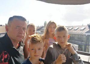 Kolejne zwycięstwa zawodników KSW Szczecinek