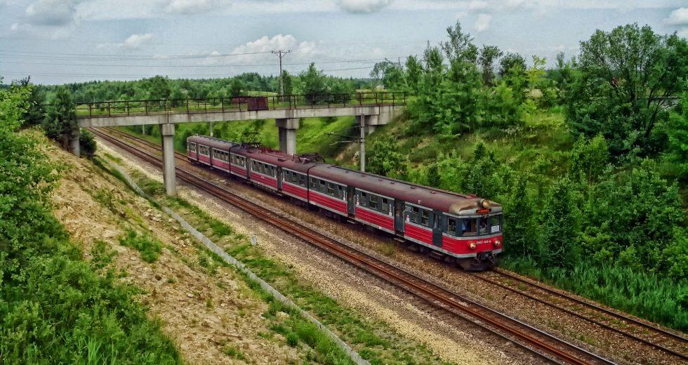 Będą dodatkowe pociągi z Pomorza na fesiwal Pol'and'Rock