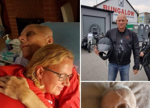 Potrzebna pomoc. Julita Ilczyszyn, zwyciężczyni Runmageddon Sahara 2019 na dystansie 50 km, zwraca się z prośbą o pomoc dla swojego taty.