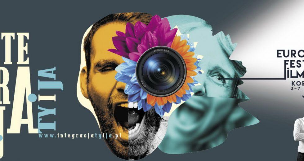 """16. Europejski Festiwal Filmowy """"Integracja Ty i Ja"""" odbędzie się w dniach 3 – 7 września"""