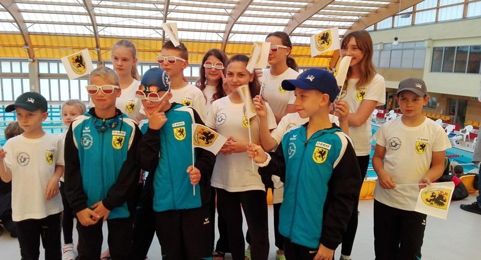 Zawodnicy KS Pentathlon Szczecinek zwyciężają drużynowo w Międzywojewódzkich Mistrzostwach Młodzików