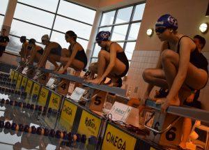Otwarte Mistrzostwa Pentathlonu w Pływaniu