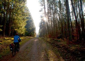 Białogard – tu warto rozpocząć rowerowe przygody