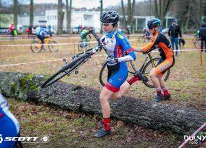 VI edycja SCOTT Cyclocross Challenge odbyła się w Nowogardzie