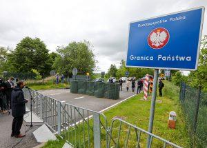 Samorządowcy Polski i Niemiec apelują o otwarcie granic