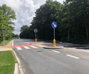 ścieżka rowerowa odcinek (2)