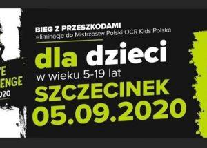 Już 5 września zapraszamy do Szczecinka naActive Challenge KIDS.