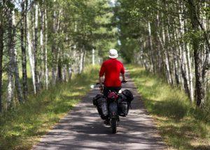 Trzy szlaki na koniec lata – już dziś zaplanuj rowerowe przygody