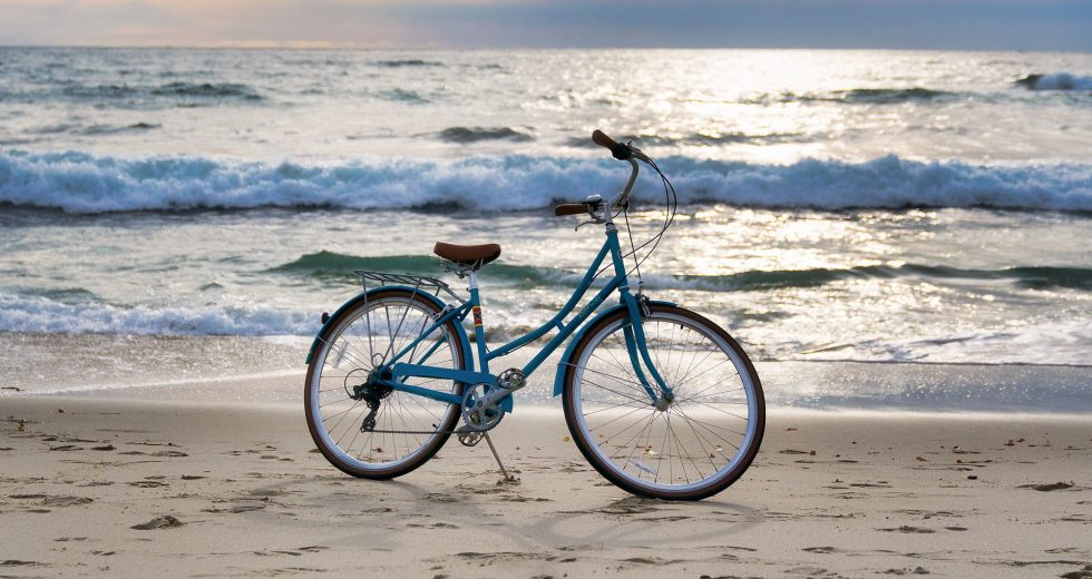 30 km rowerem przez Pomorze Zachodnie po nagrody