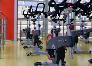 Siłownie i centra fitness wyłącznie dla sportów olimpijskich